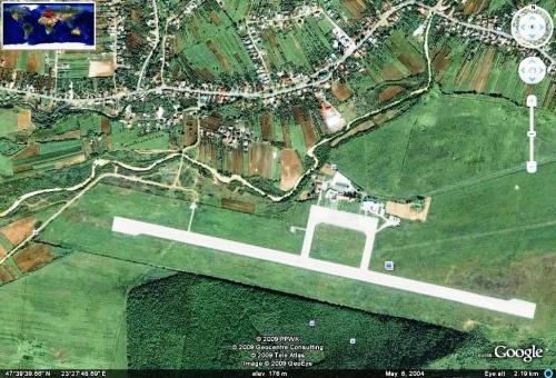 Aeroportul Baia Mare