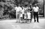 Intilnire cu familia Merluse la Baile Herculane1