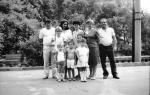 Intilnire cu familia Merluse la Baile Herculane2