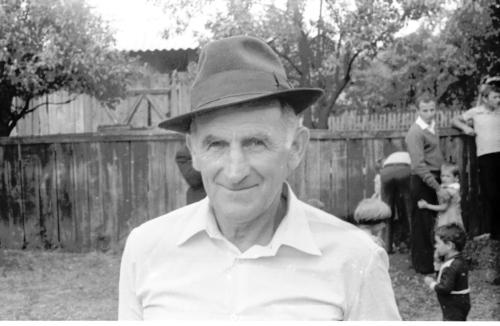 Unchiul Gavrila