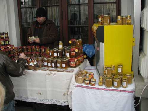 Produse apicole de la Fersig